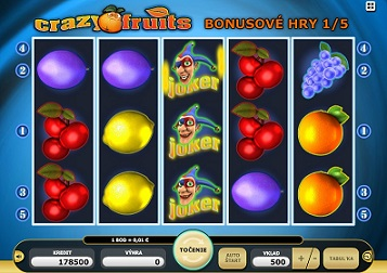games casino kajot